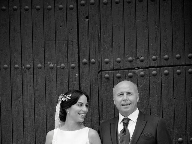 La boda de Pedro y Sara en Almoharin, Cáceres 6