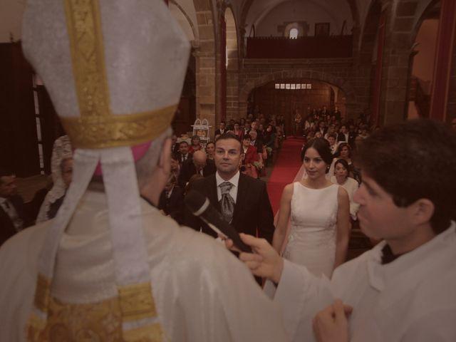 La boda de Pedro y Sara en Almoharin, Cáceres 8