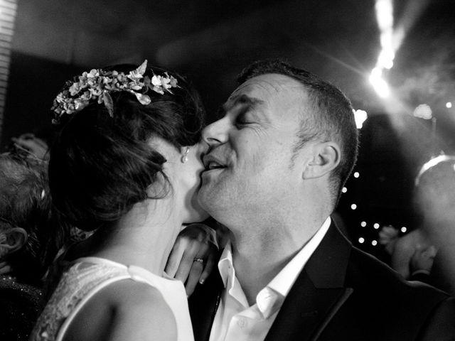La boda de Pedro y Sara en Almoharin, Cáceres 22