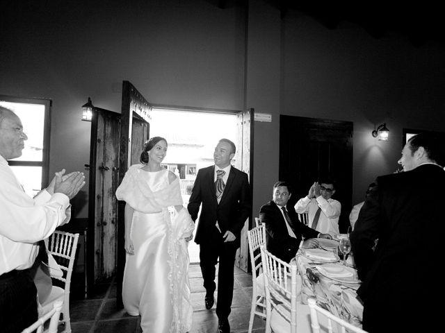 La boda de Pedro y Sara en Almoharin, Cáceres 17
