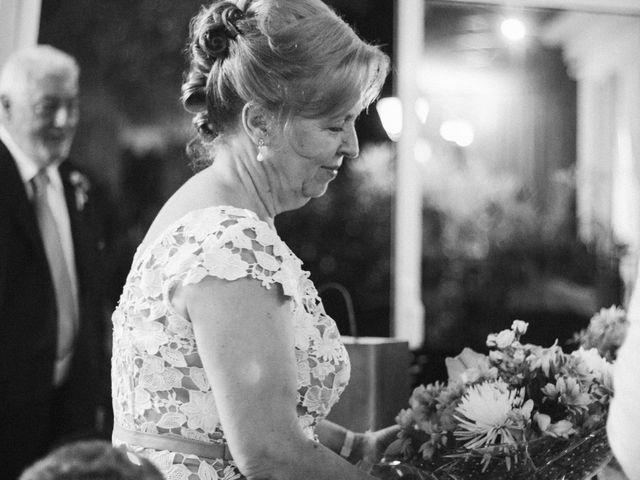 La boda de Víc y Cel en San Juan Mozarrifar, Zaragoza 65