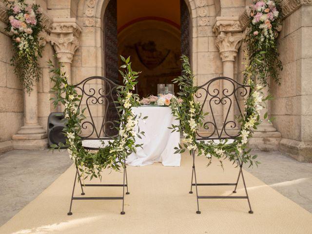 La boda de Carlos y Isa en Barcelona, Barcelona 9