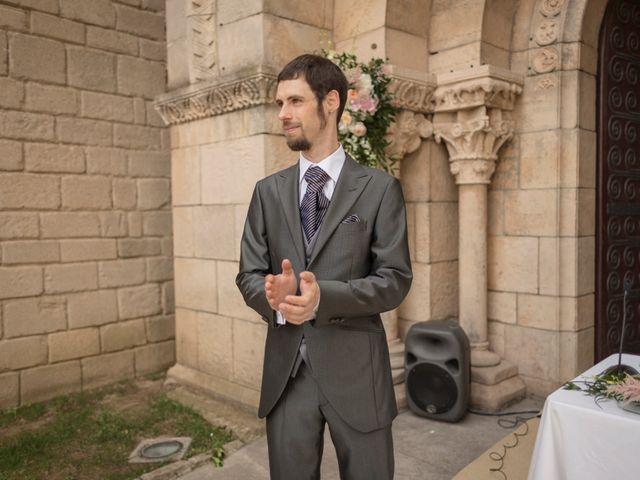 La boda de Carlos y Isa en Barcelona, Barcelona 11