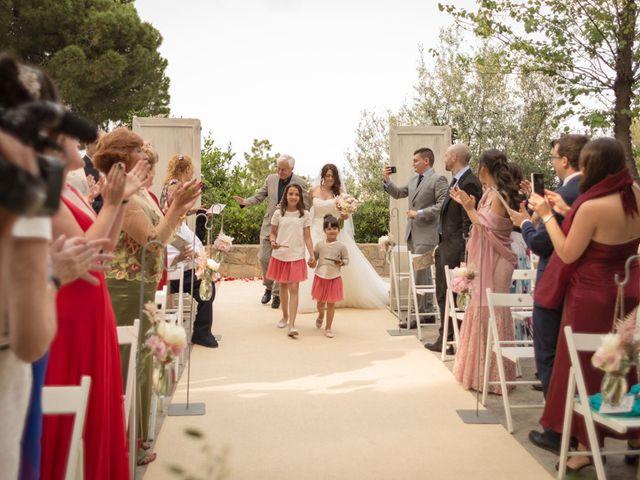 La boda de Carlos y Isa en Barcelona, Barcelona 12