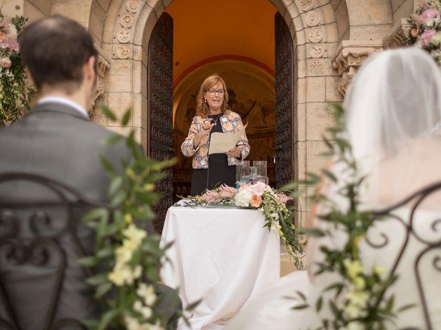 La boda de Carlos y Isa en Barcelona, Barcelona 14