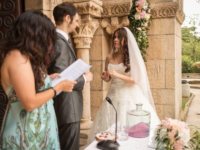 La boda de Carlos y Isa en Barcelona, Barcelona 15