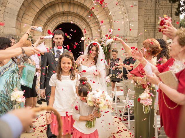 La boda de Carlos y Isa en Barcelona, Barcelona 16