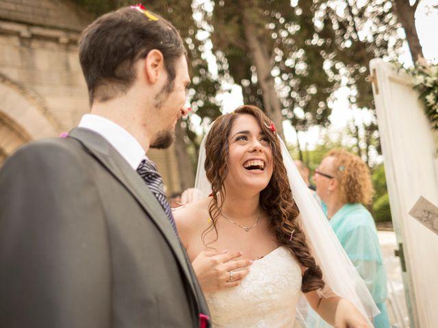La boda de Carlos y Isa en Barcelona, Barcelona 17