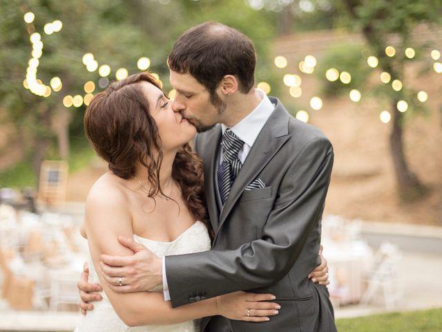 La boda de Carlos y Isa en Barcelona, Barcelona 18