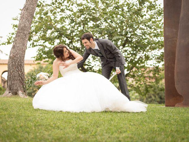 La boda de Carlos y Isa en Barcelona, Barcelona 19