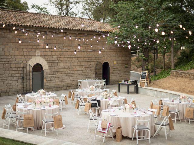 La boda de Carlos y Isa en Barcelona, Barcelona 24