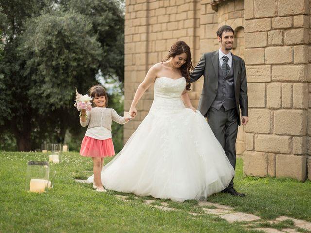 La boda de Carlos y Isa en Barcelona, Barcelona 25