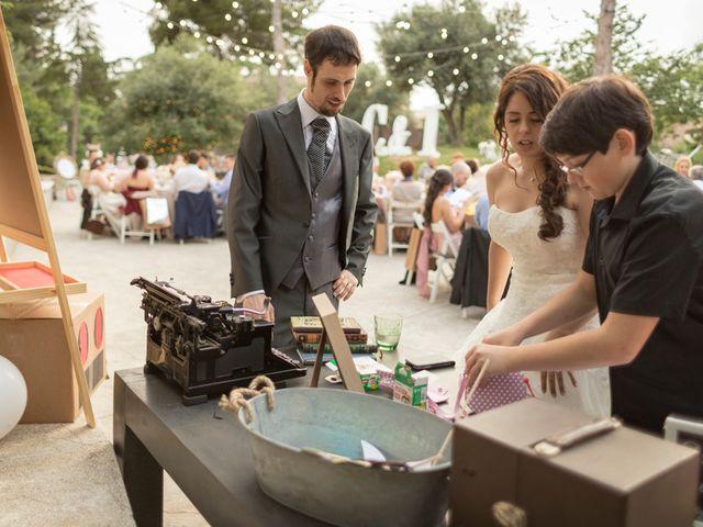 La boda de Carlos y Isa en Barcelona, Barcelona 26