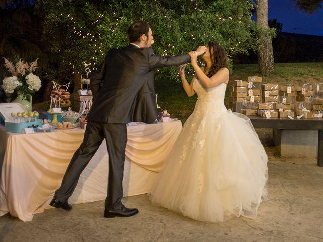 La boda de Carlos y Isa en Barcelona, Barcelona 27