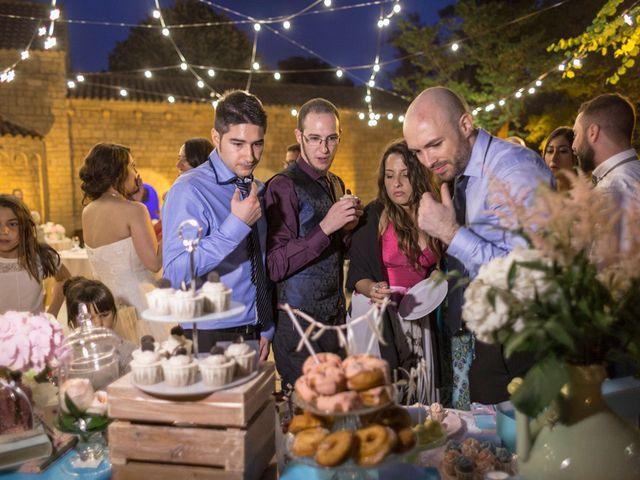 La boda de Carlos y Isa en Barcelona, Barcelona 28