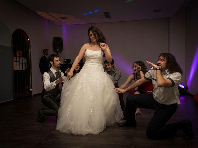 La boda de Carlos y Isa en Barcelona, Barcelona 31
