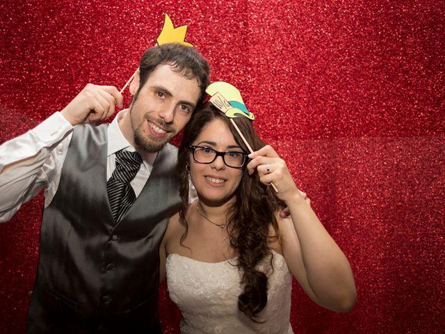 La boda de Carlos y Isa en Barcelona, Barcelona 32