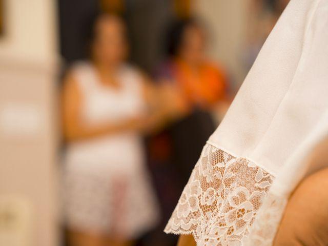 La boda de Ismael y Verónica en Mérida, Badajoz 4
