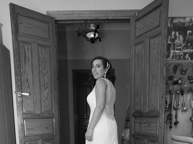La boda de Ismael y Verónica en Mérida, Badajoz 6
