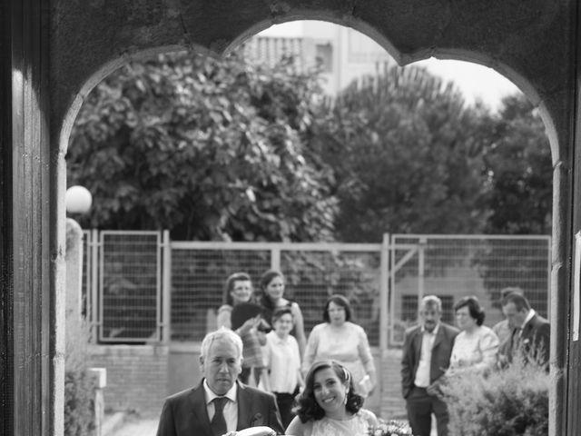 La boda de Ismael y Verónica en Mérida, Badajoz 15