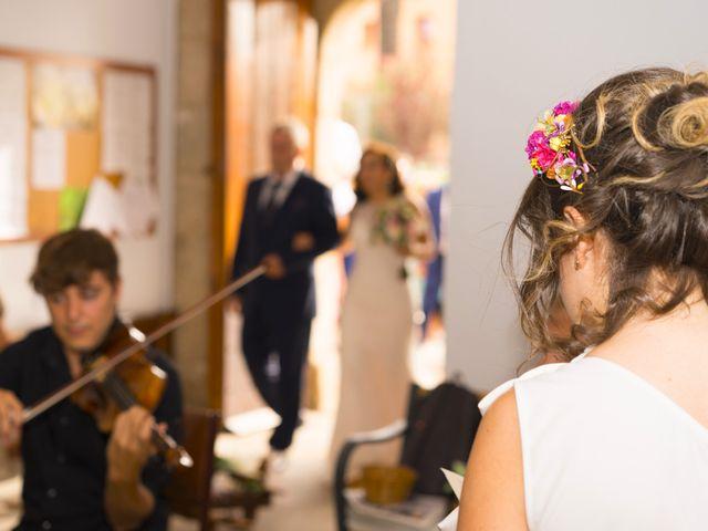 La boda de Ismael y Verónica en Mérida, Badajoz 16