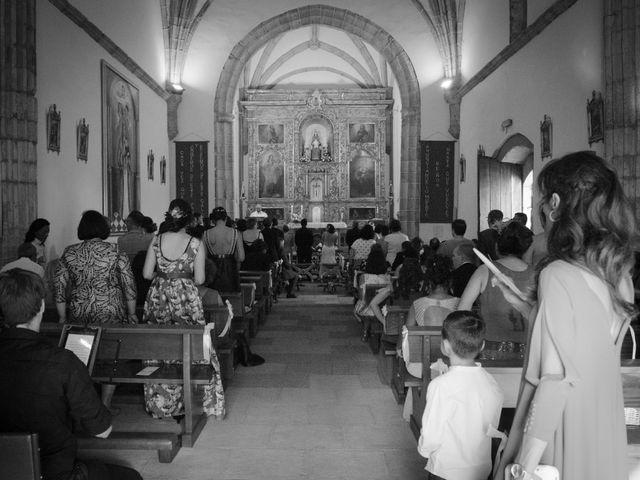 La boda de Ismael y Verónica en Mérida, Badajoz 17