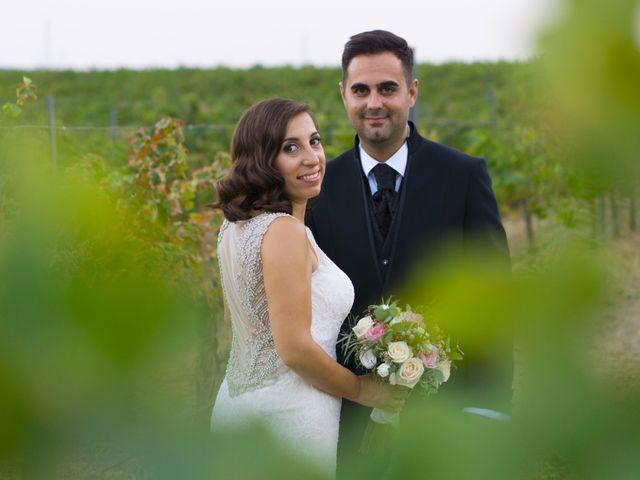 La boda de Ismael y Verónica en Mérida, Badajoz 21