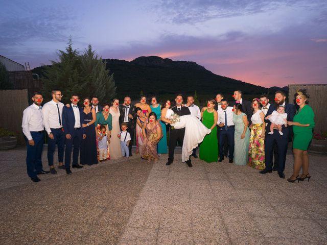 La boda de Ismael y Verónica en Mérida, Badajoz 23