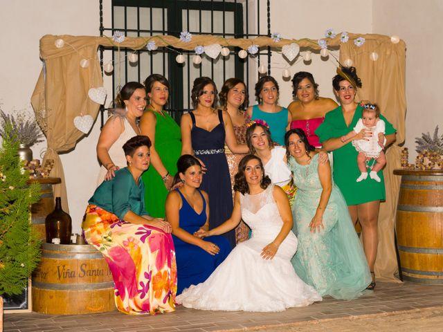 La boda de Ismael y Verónica en Mérida, Badajoz 24