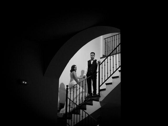 La boda de Ismael y Verónica en Mérida, Badajoz 26