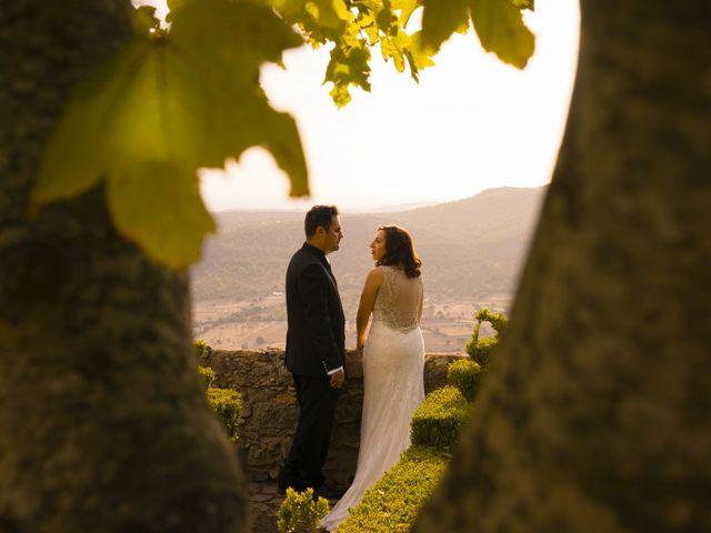 La boda de Ismael y Verónica en Mérida, Badajoz 29