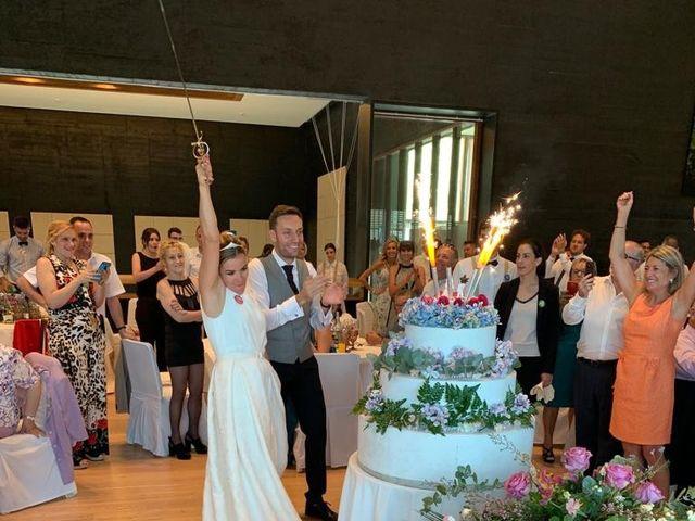 La boda de Lourdes  y Josan en Barbastro, Huesca 6