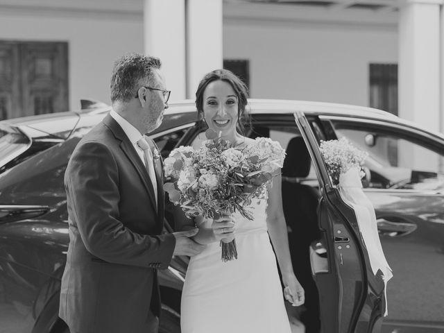 La boda de Roberto y Helena en Picanya, Valencia 38