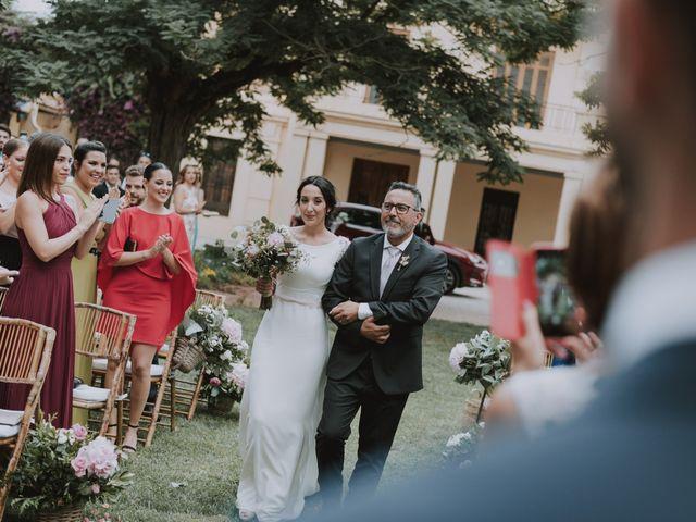 La boda de Roberto y Helena en Picanya, Valencia 39
