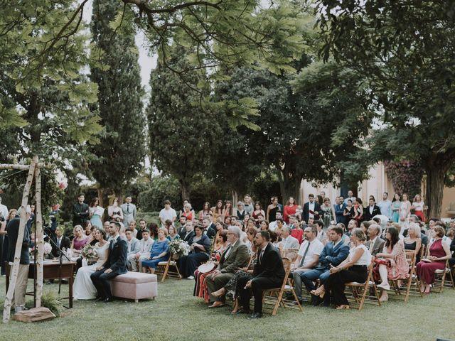 La boda de Roberto y Helena en Picanya, Valencia 43