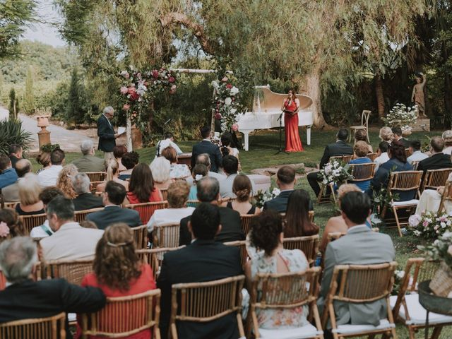 La boda de Roberto y Helena en Picanya, Valencia 49