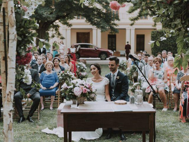 La boda de Roberto y Helena en Picanya, Valencia 50