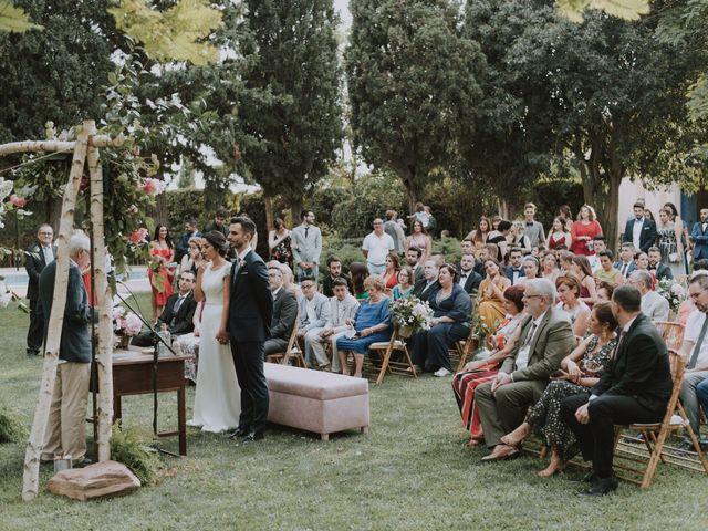 La boda de Roberto y Helena en Picanya, Valencia 51