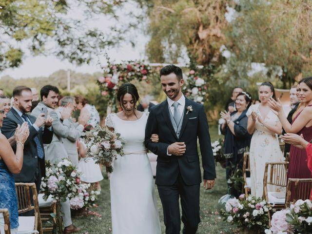 La boda de Roberto y Helena en Picanya, Valencia 54