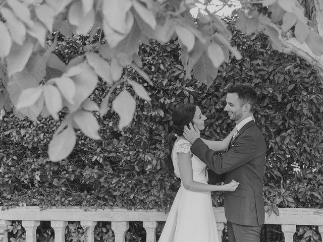 La boda de Roberto y Helena en Picanya, Valencia 56