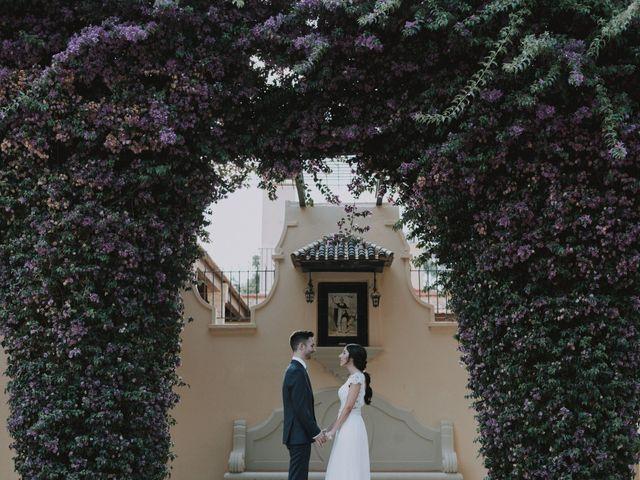 La boda de Roberto y Helena en Picanya, Valencia 57