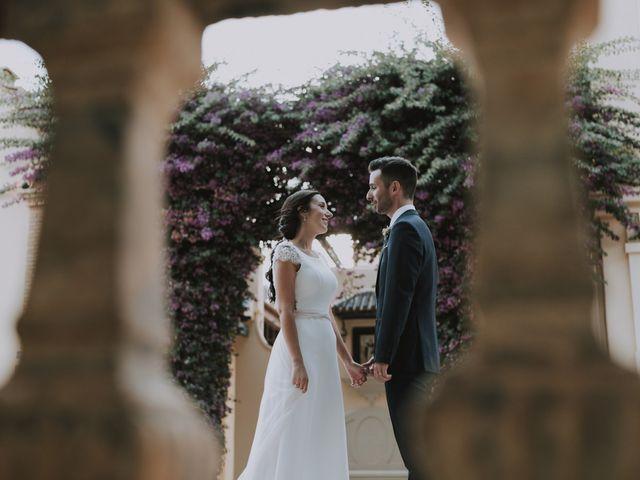 La boda de Roberto y Helena en Picanya, Valencia 58