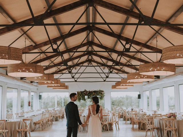 La boda de Roberto y Helena en Picanya, Valencia 60