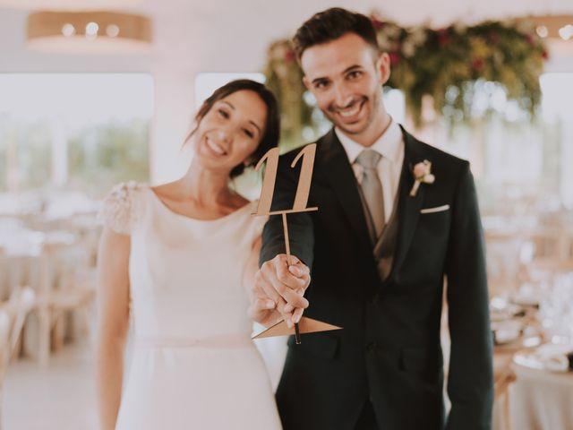 La boda de Roberto y Helena en Picanya, Valencia 61