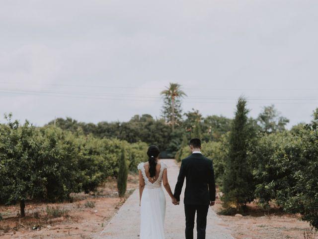 La boda de Roberto y Helena en Picanya, Valencia 65
