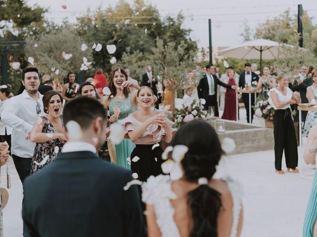 La boda de Roberto y Helena en Picanya, Valencia 67