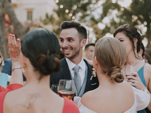 La boda de Roberto y Helena en Picanya, Valencia 68