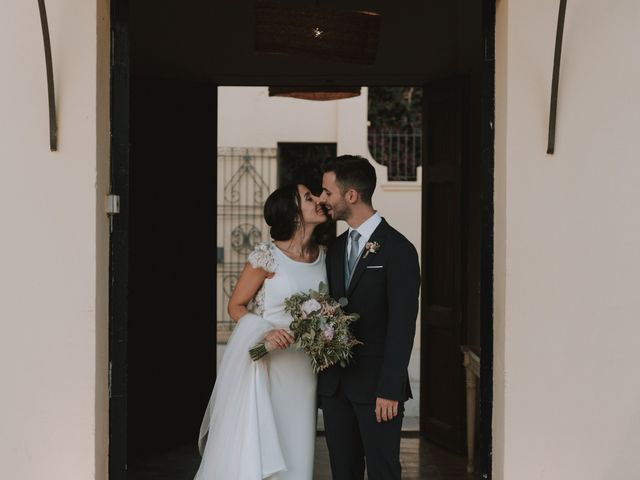 La boda de Roberto y Helena en Picanya, Valencia 71