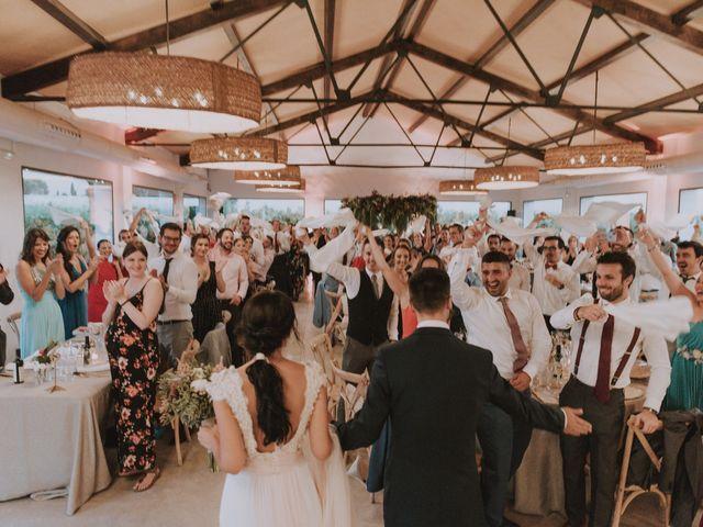 La boda de Roberto y Helena en Picanya, Valencia 72