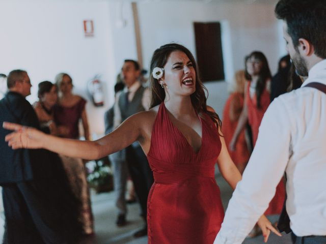 La boda de Roberto y Helena en Picanya, Valencia 87